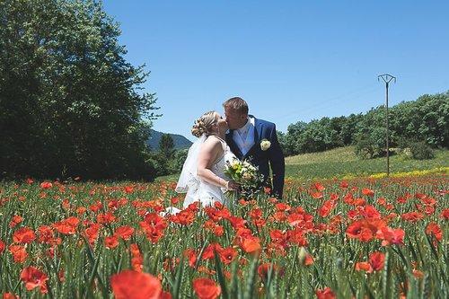 Photographe mariage - K-photographie - photo 52