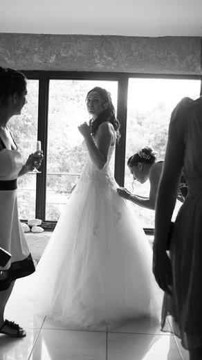 Photographe mariage - K-photographie - photo 66