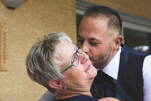 Photographe mariage - K-photographie - photo 61