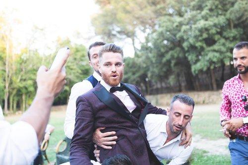 Photographe mariage - K-photographie - photo 76