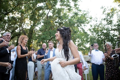 Photographe mariage - K-photographie - photo 72