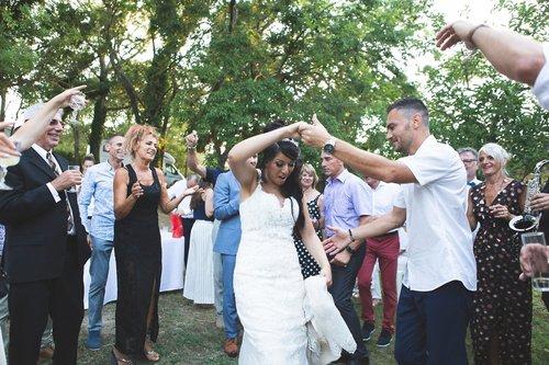 Photographe mariage - K-photographie - photo 73