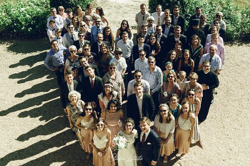 Photographe mariage - LATASTE Damien - photo 2