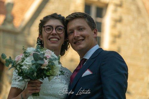 Photographe mariage - LATASTE Damien - photo 4