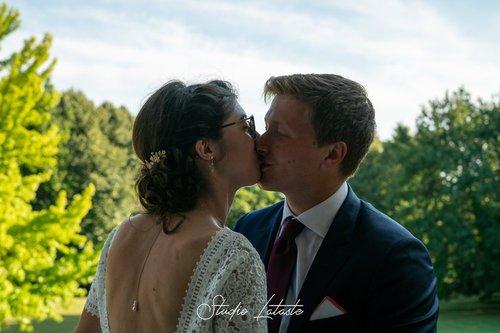 Photographe mariage - LATASTE Damien - photo 5