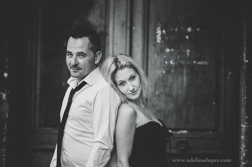 Photographe mariage - Adeline Dupré Photographe - photo 22