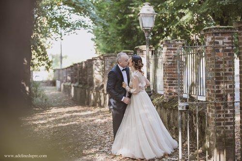 Photographe mariage - Adeline Dupré Photographe - photo 24