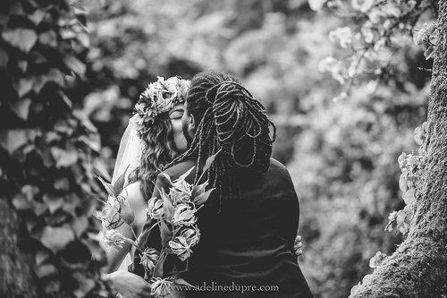 Photographe mariage - Adeline Dupré Photographe - photo 32
