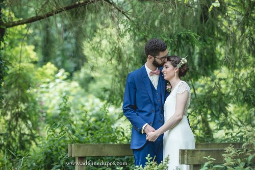 Photographe mariage - Adeline Dupré Photographe - photo 28
