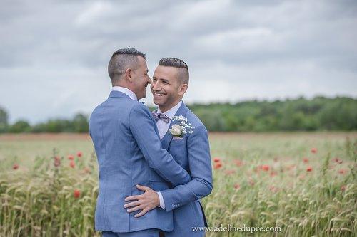 Photographe mariage - Adeline Dupré Photographe - photo 31