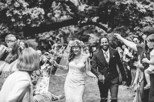 Photographe mariage - Adeline Dupré Photographe - photo 33