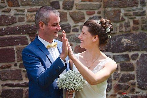 Photographe mariage - Yann Lopin Photographe - photo 12