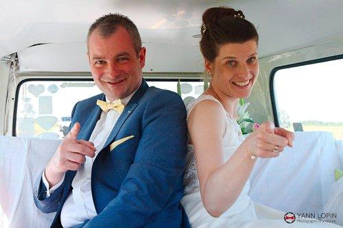 Photographe mariage - Yann Lopin Photographe - photo 18