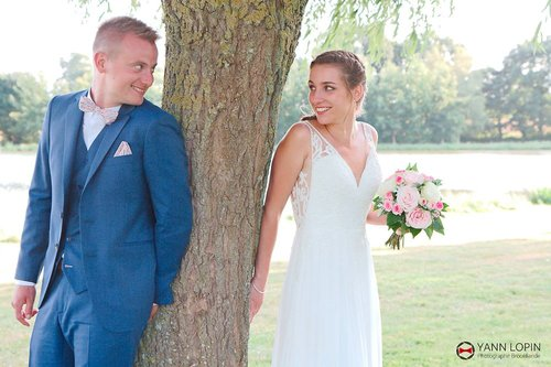Photographe mariage - Yann Lopin Photographe - photo 9