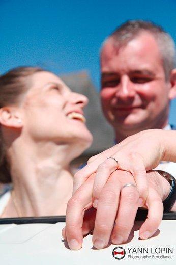 Photographe mariage - Yann Lopin Photographe - photo 17