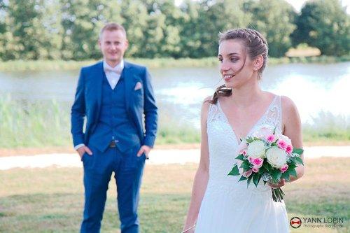 Photographe mariage - Yann Lopin Photographe - photo 8