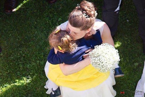 Photographe mariage - Yann Lopin Photographe - photo 16