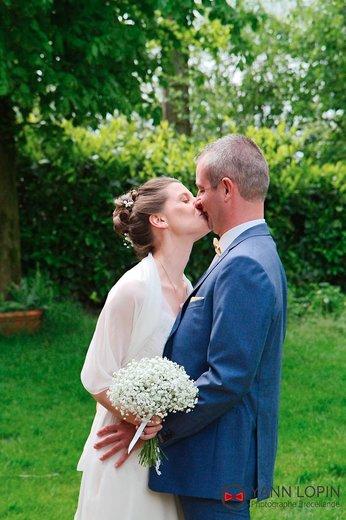 Photographe mariage - Yann Lopin Photographe - photo 13
