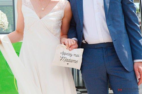 Photographe mariage - Yann Lopin Photographe - photo 15