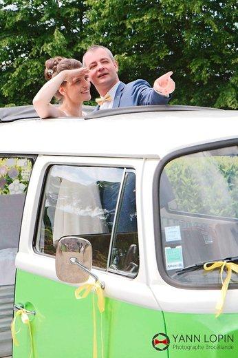 Photographe mariage - Yann Lopin Photographe - photo 14