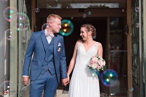 Photographe mariage - Yann Lopin Photographe - photo 5