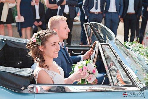 Photographe mariage - Yann Lopin Photographe - photo 6