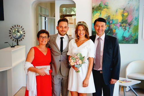 Photographe mariage - Caroline Colonna d'Istria  - photo 14