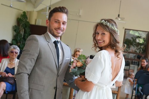 Photographe mariage - Caroline Colonna d'Istria  - photo 16
