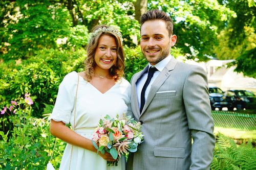 Photographe mariage - Caroline Colonna d'Istria  - photo 10