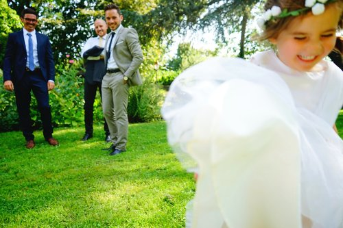 Photographe mariage - Caroline Colonna d'Istria  - photo 18