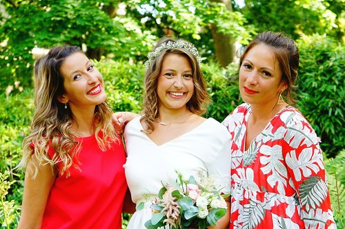 Photographe mariage - Caroline Colonna d'Istria  - photo 1
