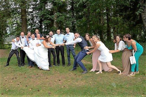 Photographe mariage - Mary.pphotographie - photo 100