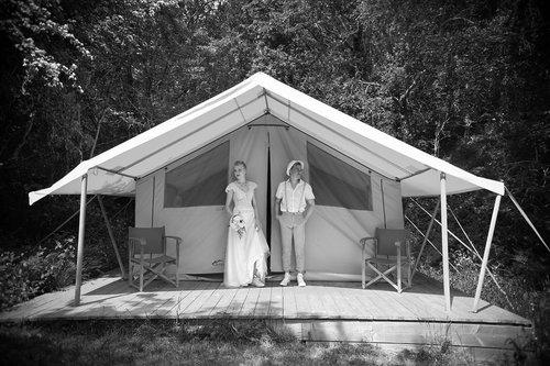 Photographe mariage - Linda Belliot Photographie  - photo 36
