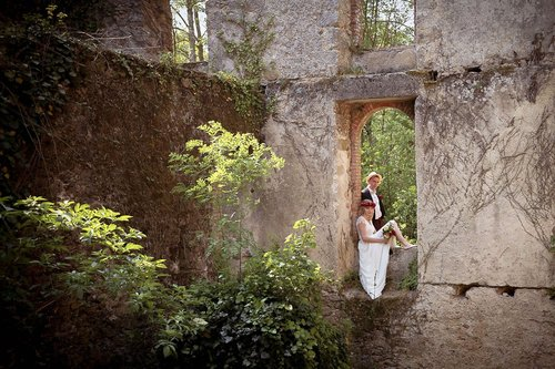 Photographe mariage - Linda Belliot Photographie  - photo 34