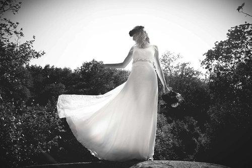 Photographe mariage - Linda Belliot Photographie  - photo 35