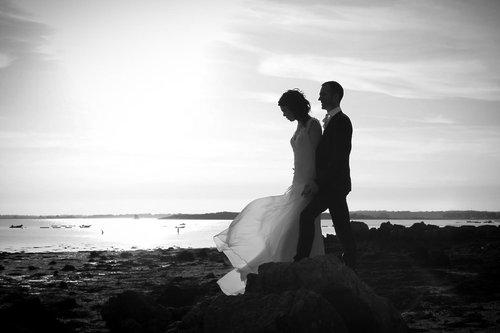Photographe mariage - Linda Belliot Photographie  - photo 44