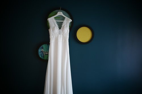 Photographe mariage - Linda Belliot Photographie  - photo 43