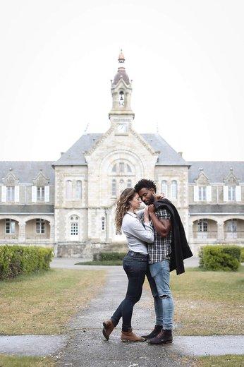 Photographe mariage - Linda Belliot Photographie  - photo 27