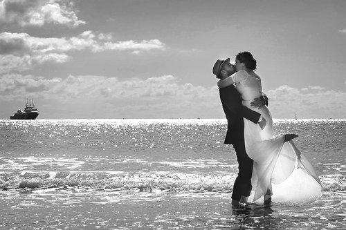 Photographe mariage - Linda Belliot Photographie  - photo 32