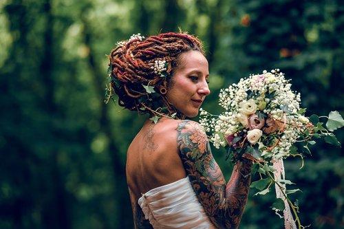 Photographe mariage - Sandrine JULIEN - photo 34