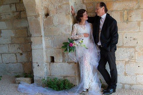 Photographe mariage - Sandrine JULIEN - photo 16