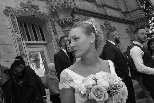 Photographe mariage - Sandrine JULIEN - photo 49