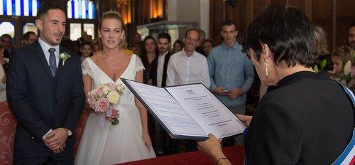 Photographe mariage - Sandrine JULIEN - photo 46
