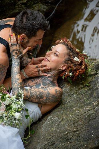 Photographe mariage - Sandrine JULIEN - photo 24