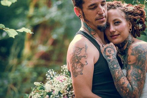 Photographe mariage - Sandrine JULIEN - photo 28