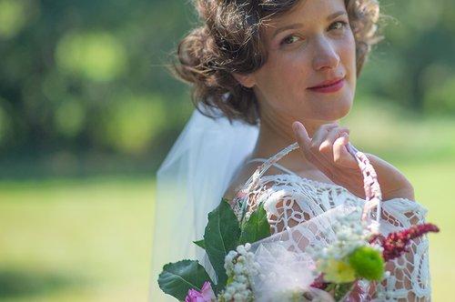 Photographe mariage - Sandrine JULIEN - photo 13