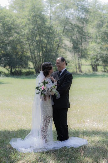 Photographe mariage - Sandrine JULIEN - photo 14