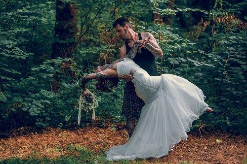Photographe mariage - Sandrine JULIEN - photo 30