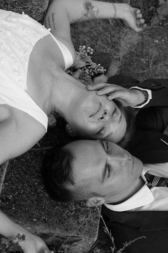 Photographe mariage - Sandrine JULIEN - photo 10