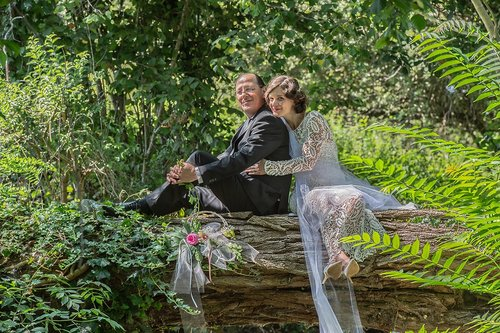 Photographe mariage - Sandrine JULIEN - photo 17